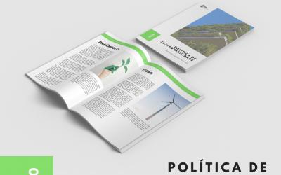 Política de Sustentabilidade FAL